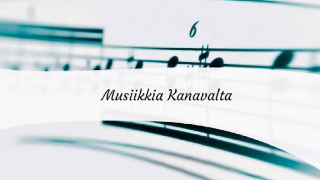 Musiikkia kanavalta