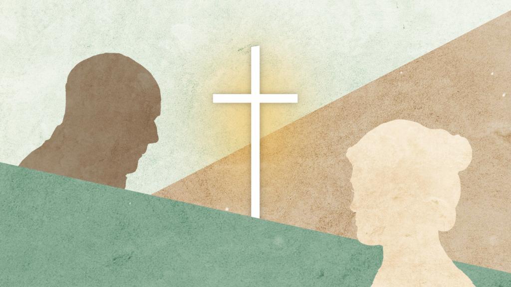 Samtal vid korset