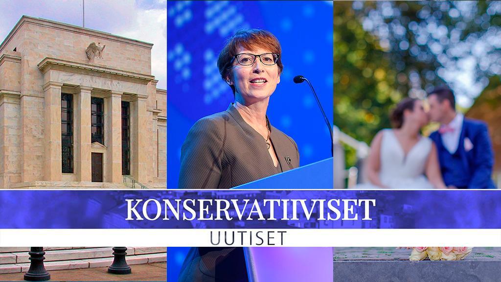 Konservatiiviset Uutiset 9.8.