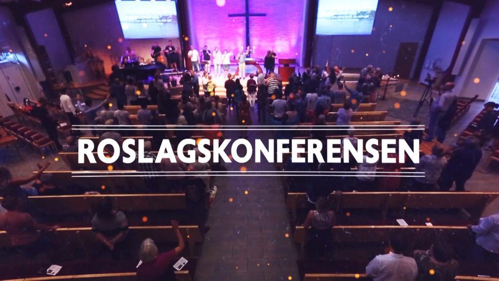 Roslagskonferens