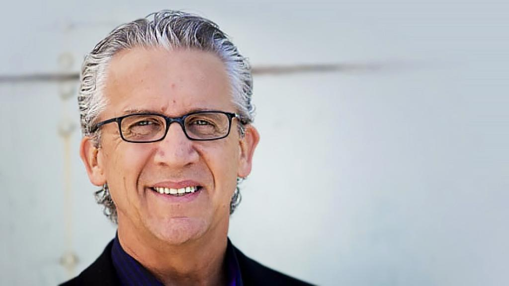 May Your Kingdom Come - Bill Johnson