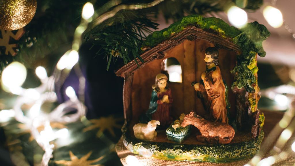 Стихдня - Рождество