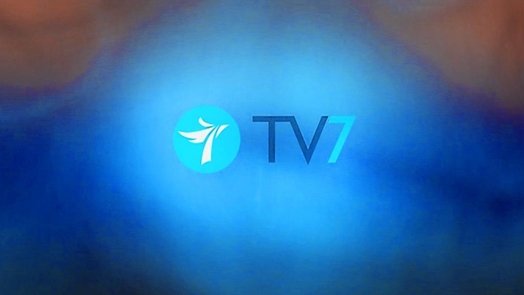 Taivas TV7 esittäytyy