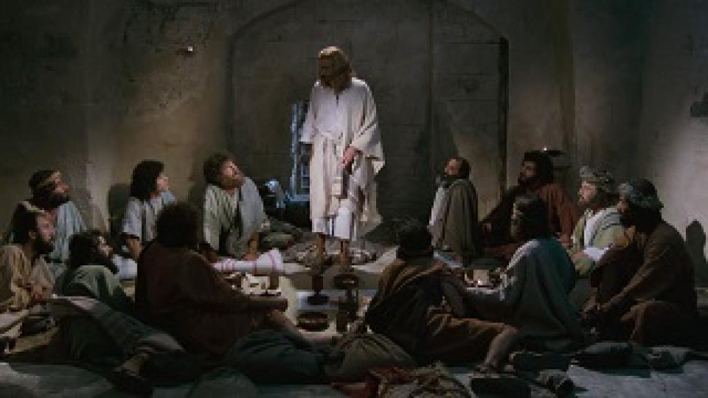 Jeesuse film