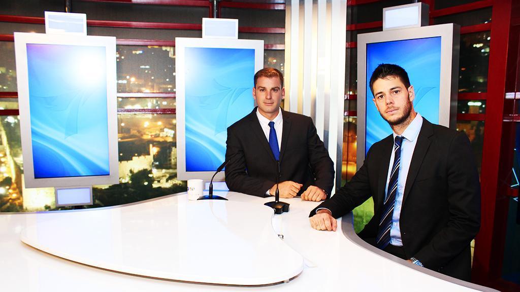ТВ7 Новости Израиля