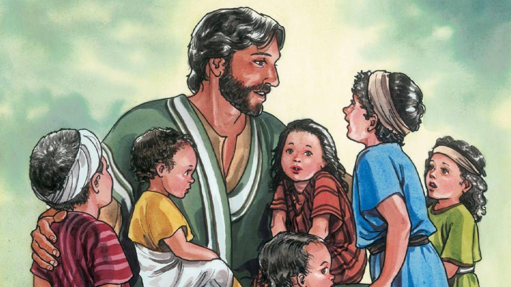 Благая Весть для всех народов