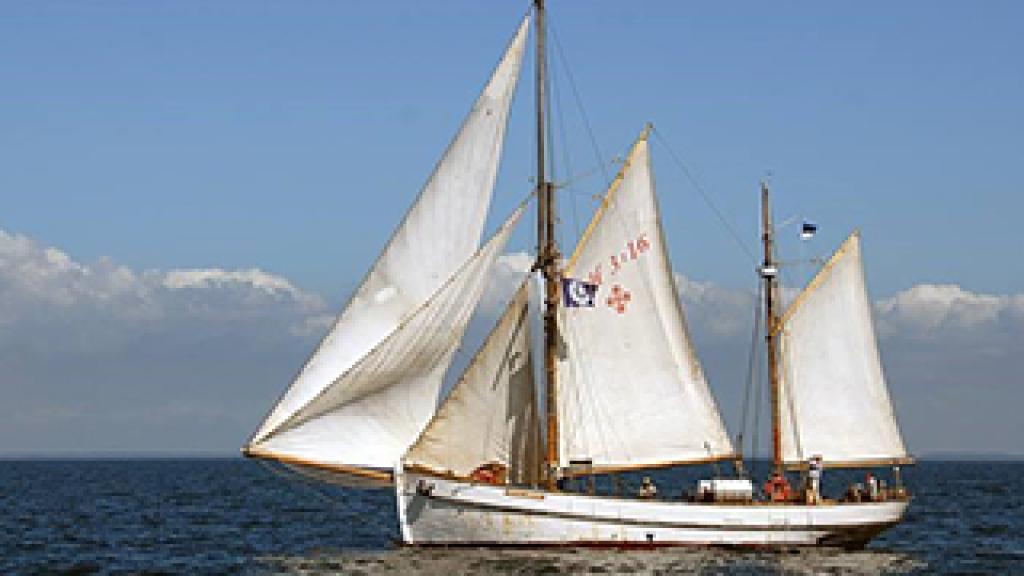 Lootuse laev - Jenny Kruse