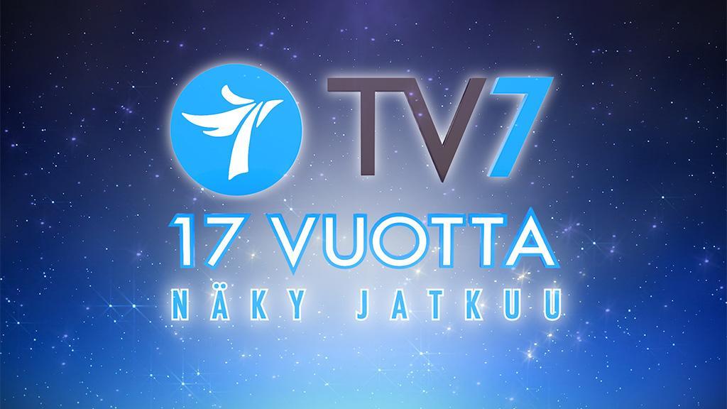 TV7 17 vuotta - Näky jatkuu