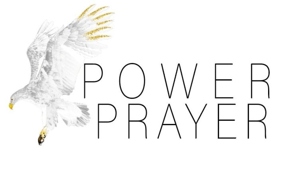 Power Prayer -opetusohjelmat
