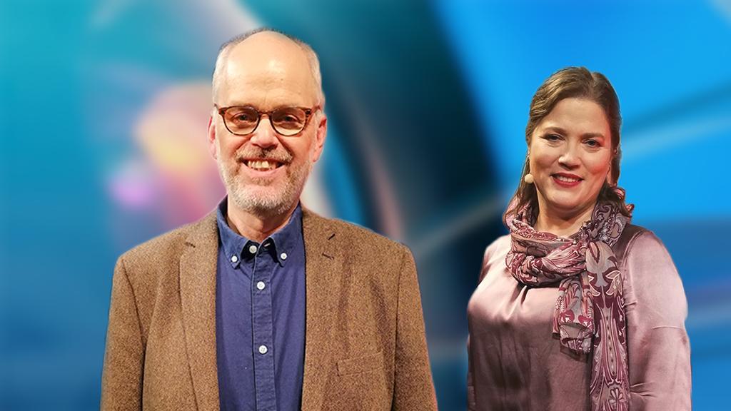 Bibelkritisk forskning ifrågasätter äktheten och trovärdigheten av stora delar av Bibeln. Vad blir kvar? Dr Daniela Persin samtalar med professor Anders Gerdmar.