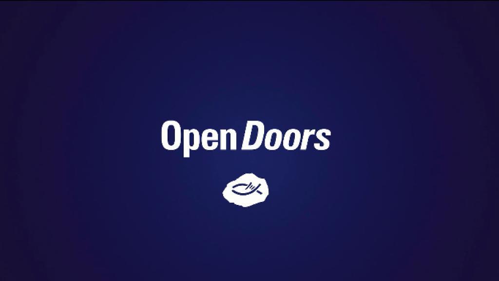 Open Doors Special