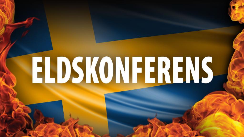 Eldskonferens i Gävle 2020