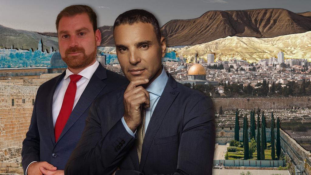 TV7 Israel - Tecken i vår tid