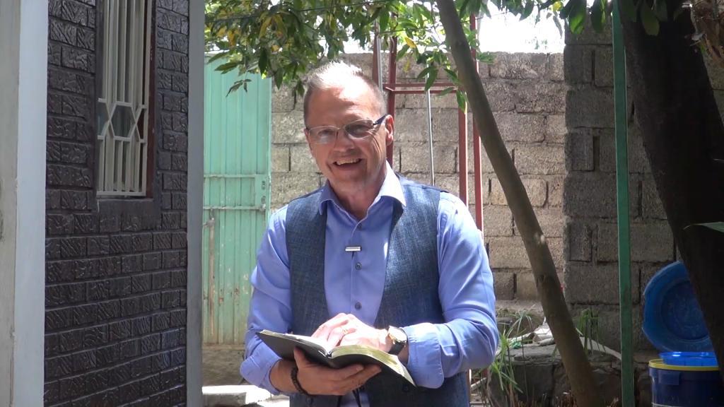 Guds Ord är levande och verksamt och när du tar emot Ordet och frimodigt talar ut det är Anden där för att bekräfta det. Per Åkvist undervisar från Etiopien om att förlösa Guds kraft genom predikan och proklamation.