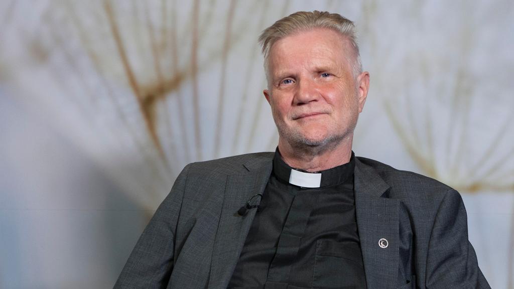 Herätysliikehdintä Heikki Linnavirta ti 15.6. klo 19.00