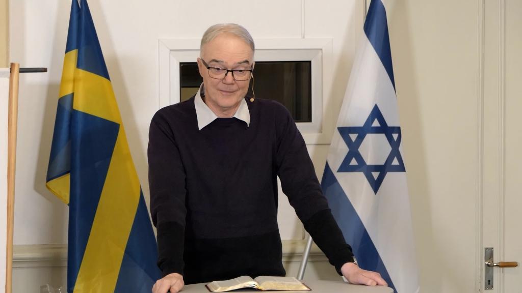 Predikan av Jan Sköld