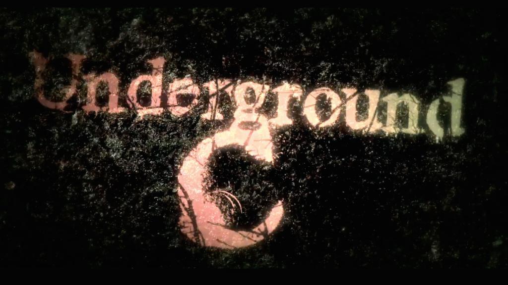 Underground C