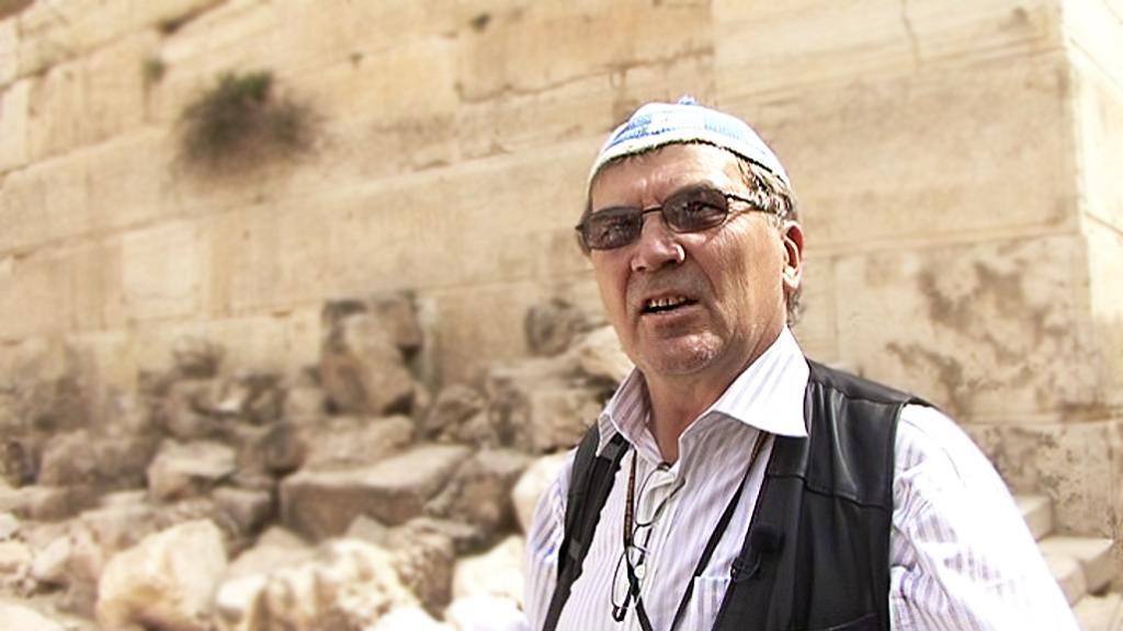 7 päivää Israelissa