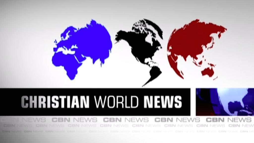 Kristliku maailma uudised