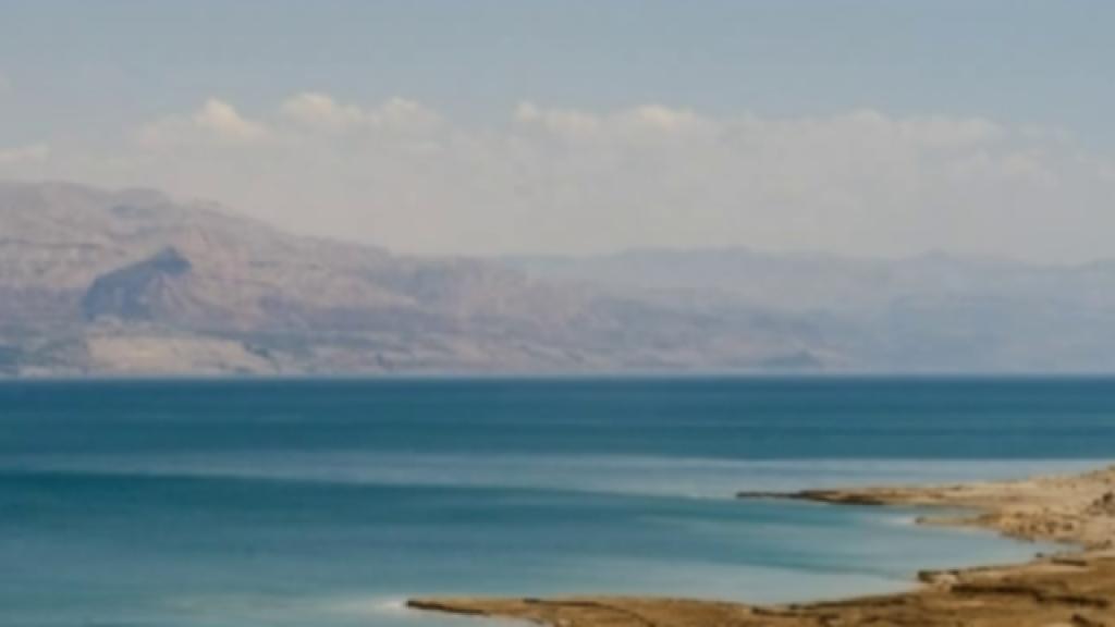 Israelin toivon tähden