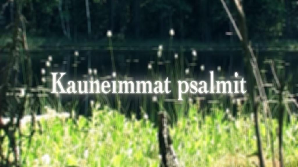 Kauneimmat psalmit
