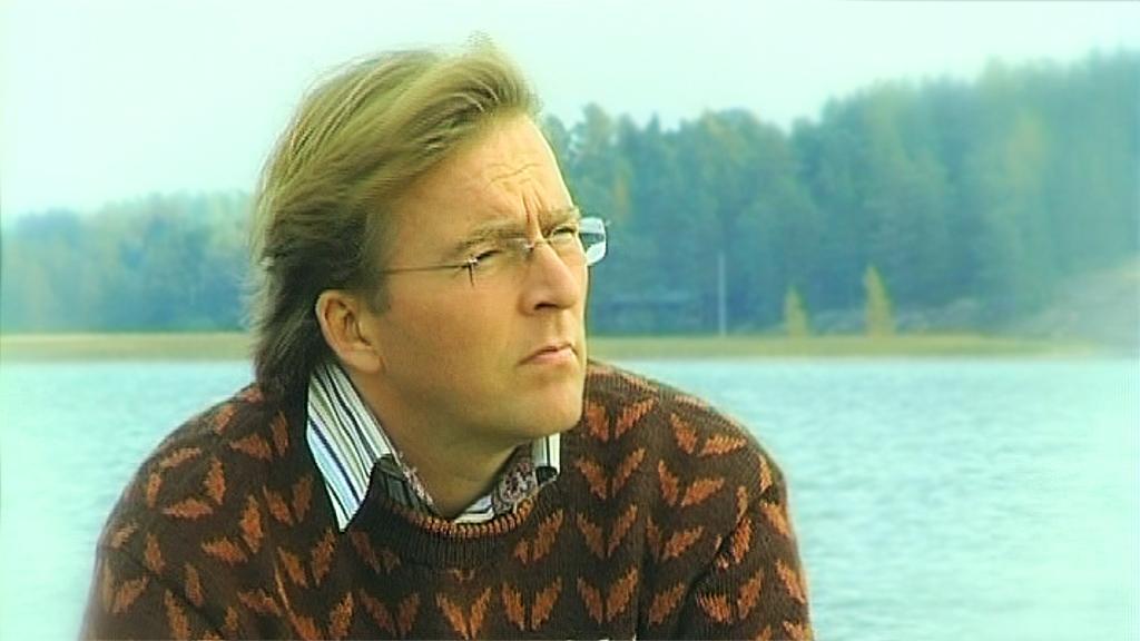 Joel Hallikainen - Rakkautta etsimässä