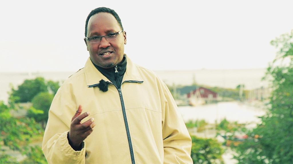 Michael Kimuli