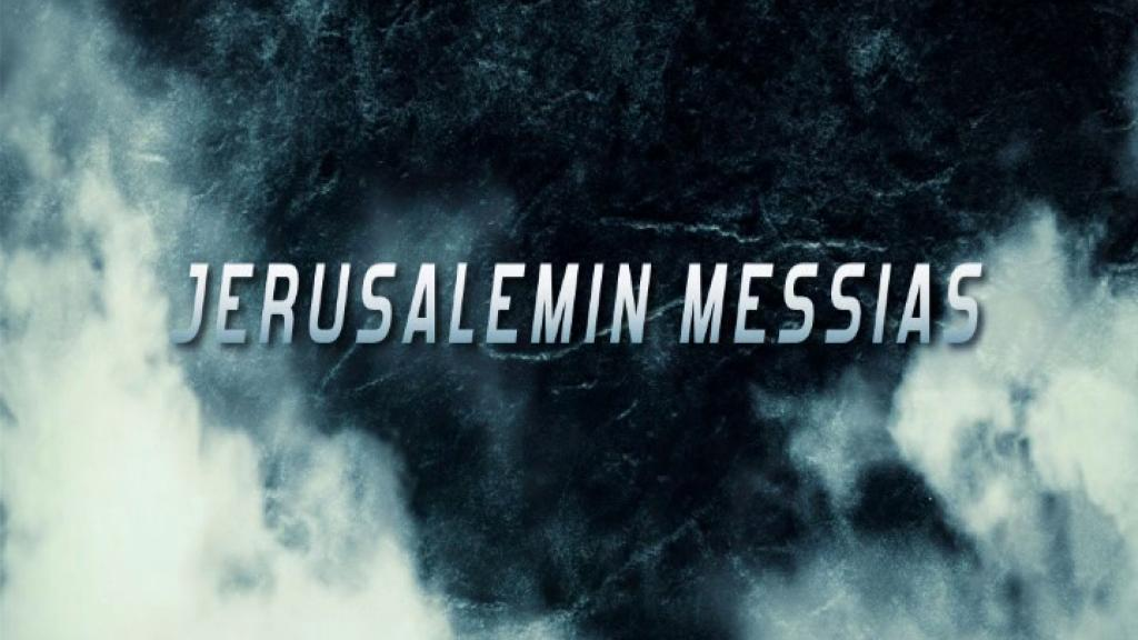Jerusalemin Messias