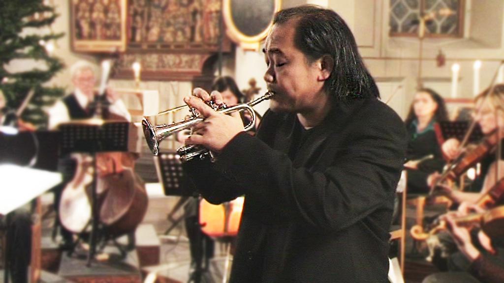 Risingen kirkon joulukonsertti