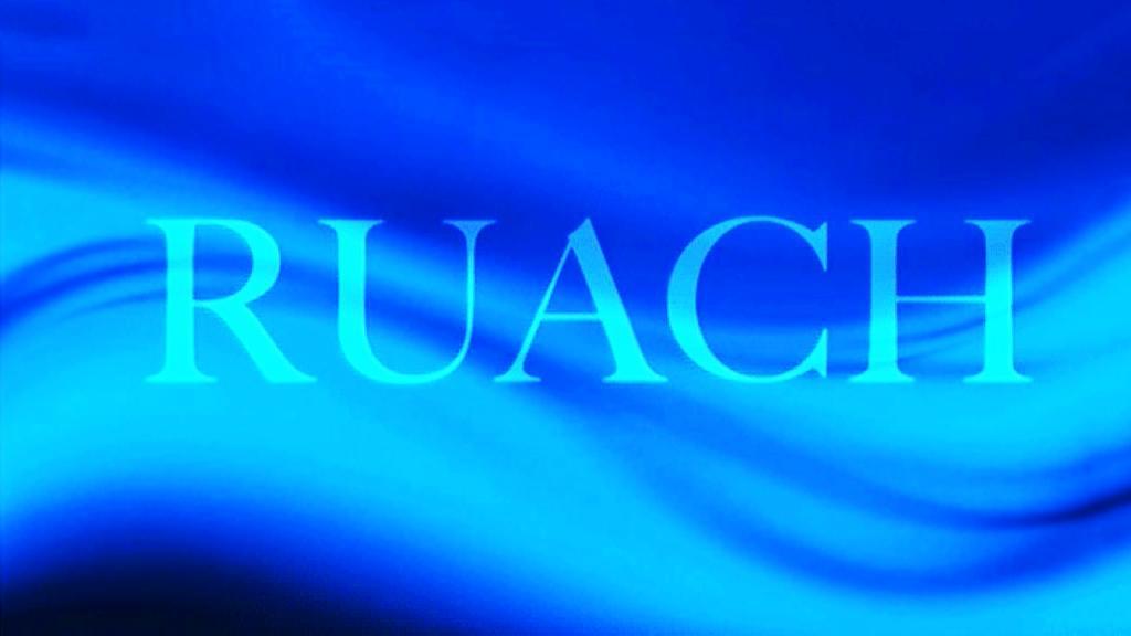 Ruach - ylistyskonferenssi