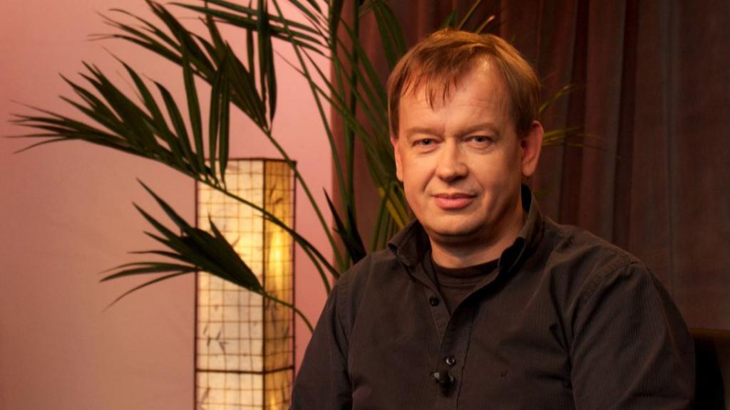 Jarkko Laakso