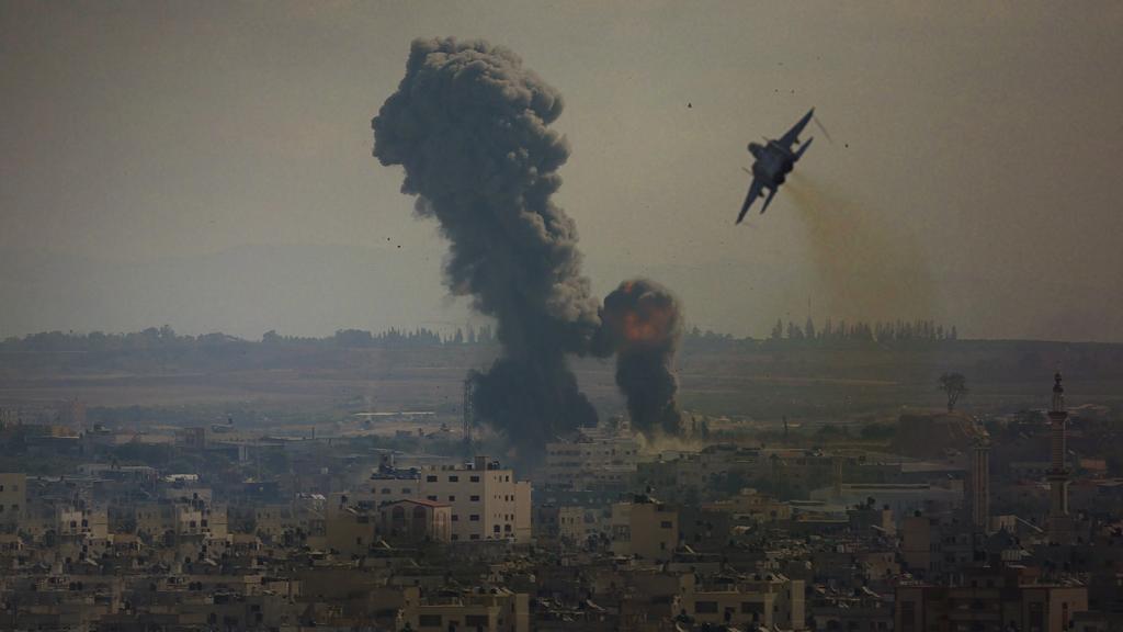 Израиль предупредил о последствиях дальнейших ударов исламистов из Газы