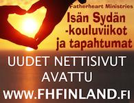 Fatherheart banneri marrasjoulu14