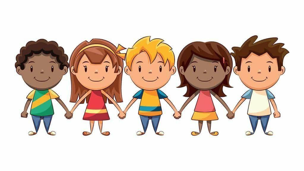 Lastenohjelmien yleisviite