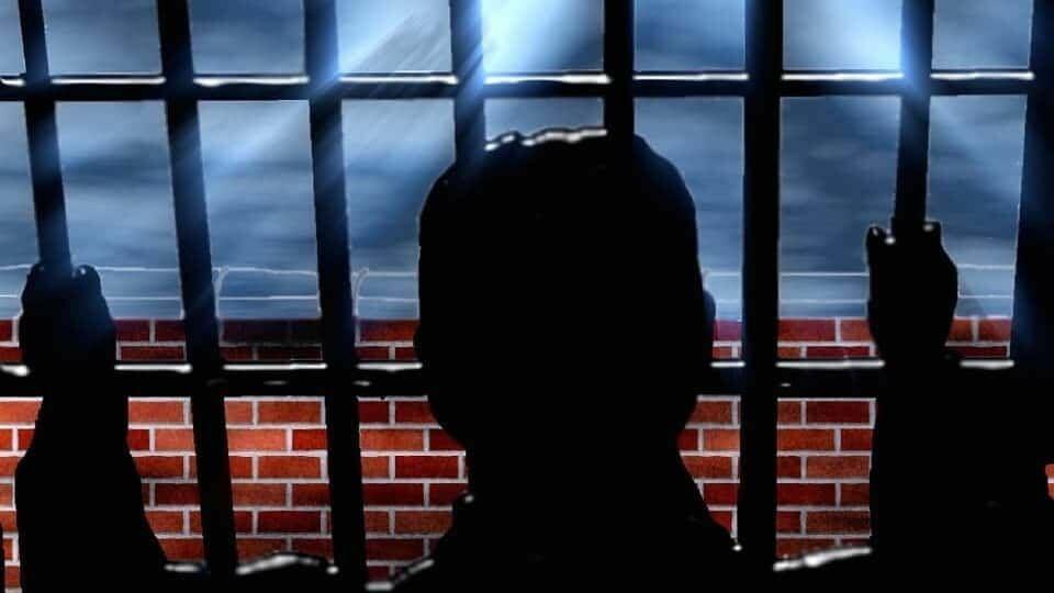Vankilatyö