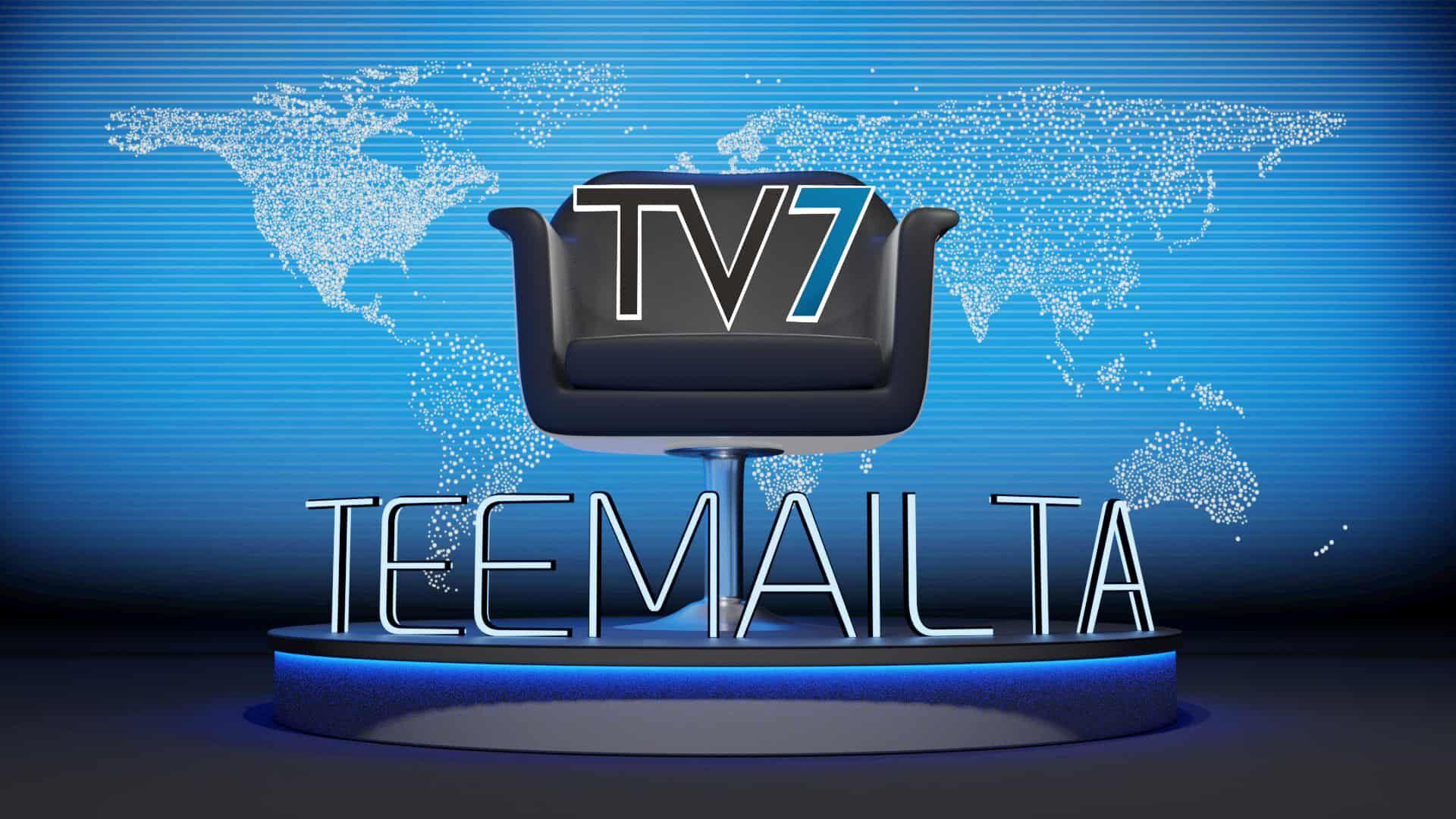 TV7 teemailta – Israelin ja Lähi-idän tilanne 21.11. klo 19