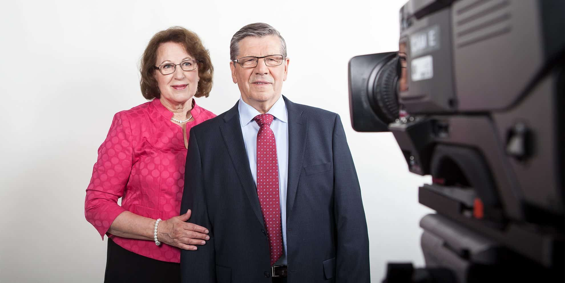 Martti ja Mirja