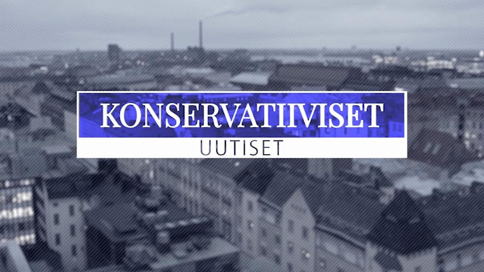 Konservatiiviset uutiset Taivas TV7:n arkistossa