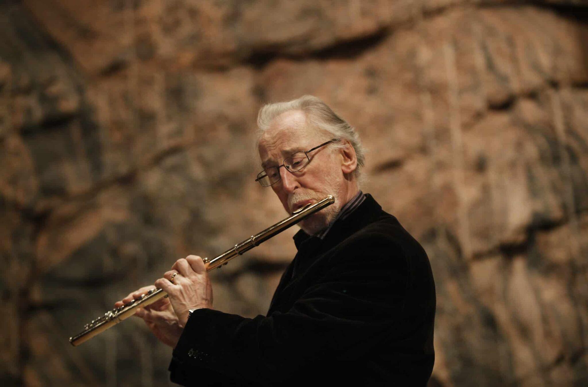 Suomi-jazzin legenda yllättyi Jumalan rakkaudesta