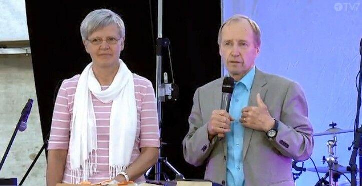 Paastoa ja rukousta – suora rukousohjelma 18.10. klo 18.30