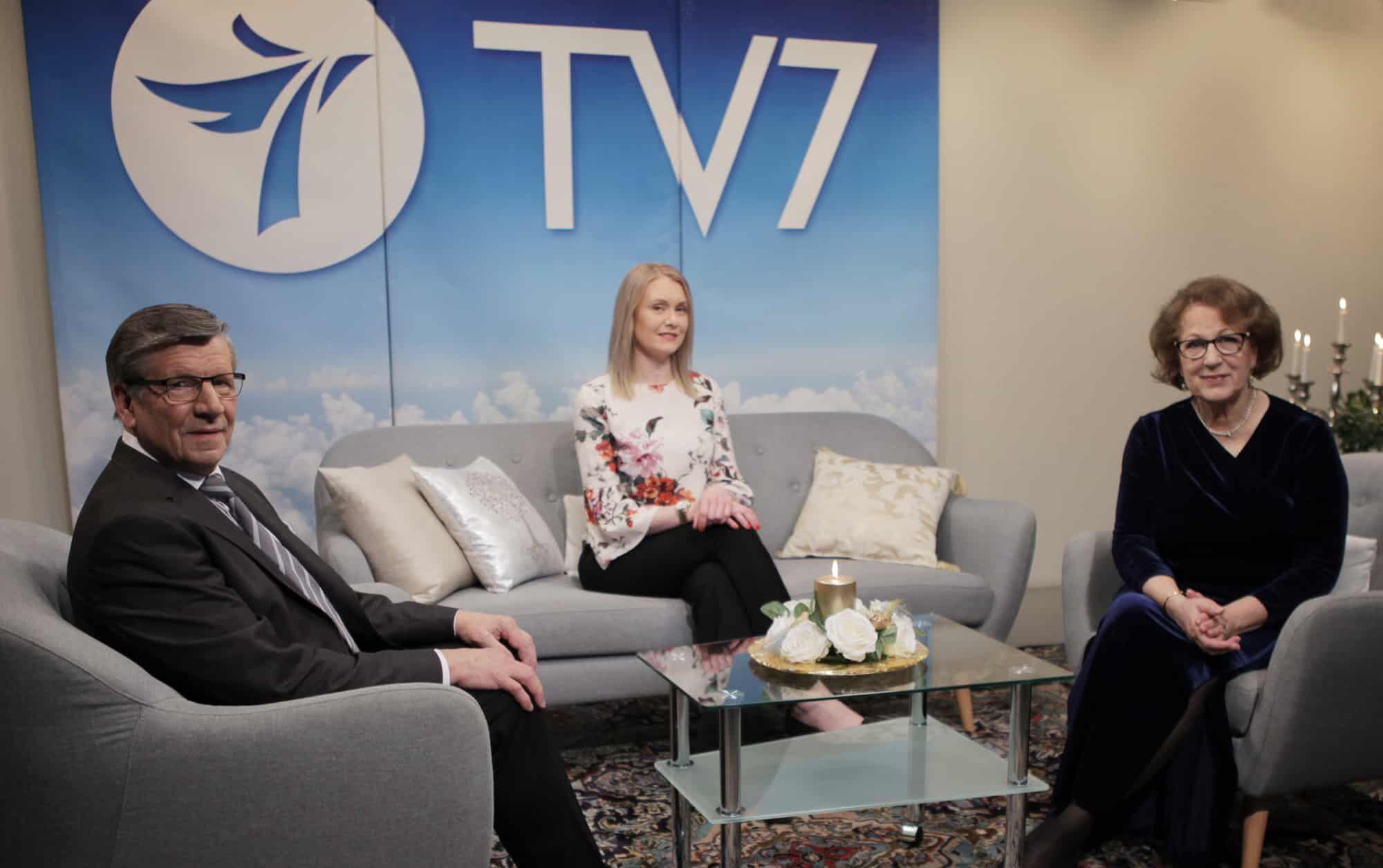 Taivas TV7 täyttää 15 vuotta!