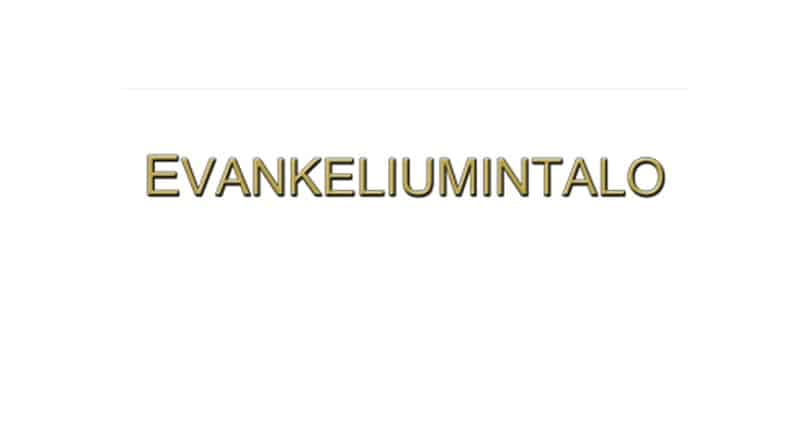 Evankeliumintalo – Lauluista kaunein -konsertti<div>la 3.10. klo 17.00</div>