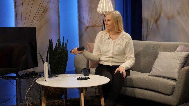 TV7 näkyviin Taivasboksilla – katso helppo ohje!