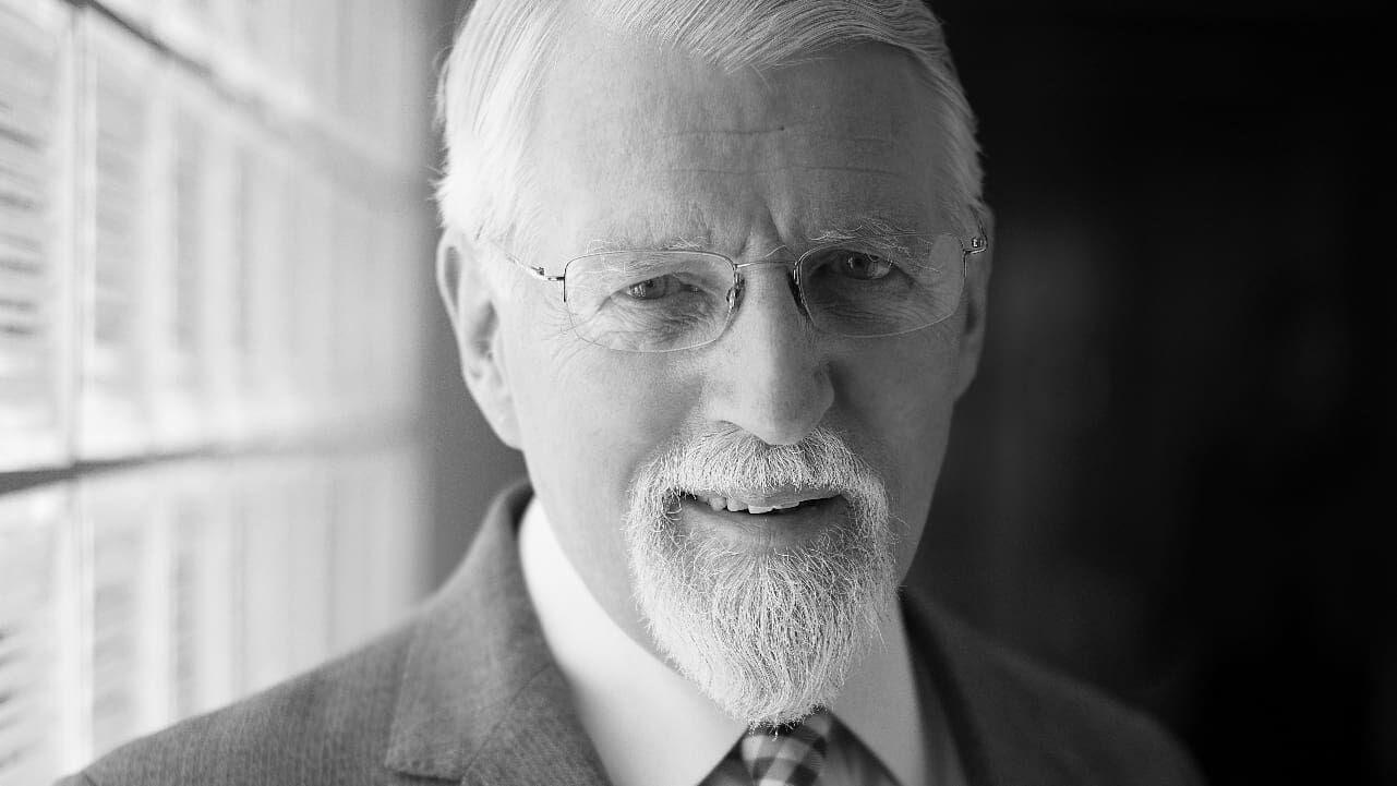 David Pawson (1930 – 2020)