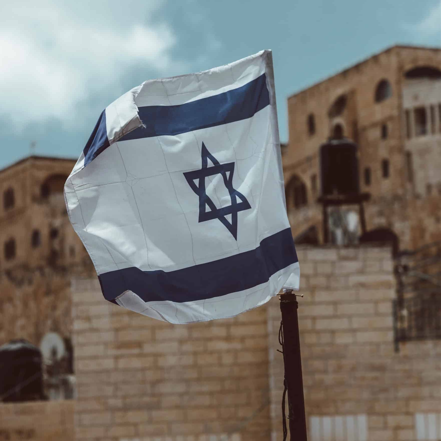 Erikoisohjelma Jerusalem studio special lauantaina klo 21.15