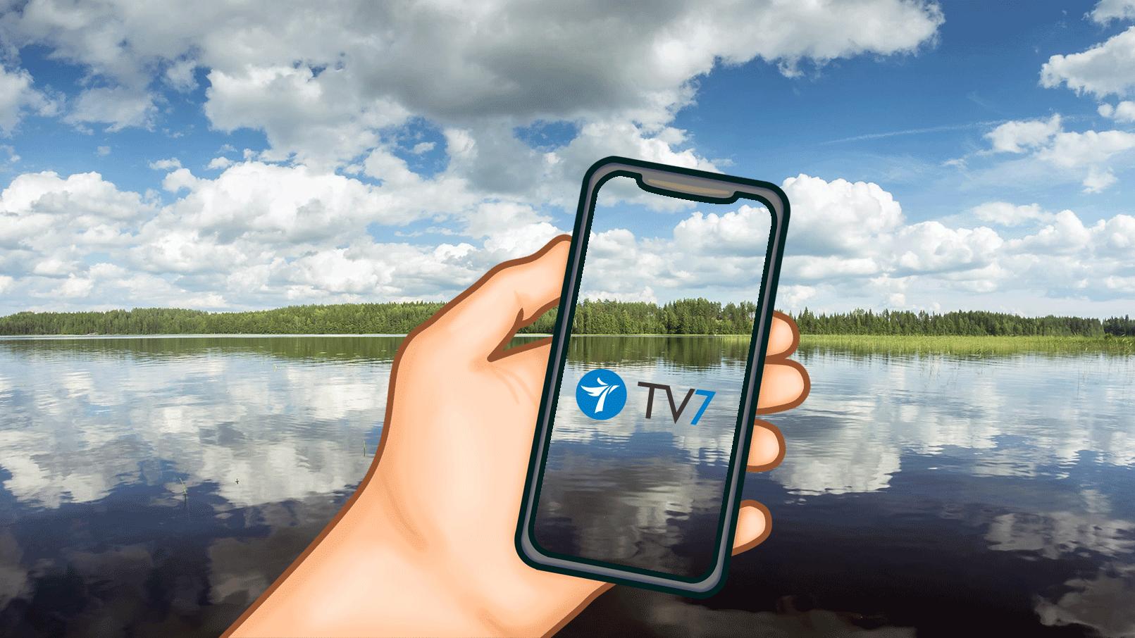 TV7:n heinäkuun kuulumiset